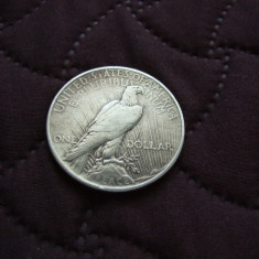 JN. One dollar 1924 USA, America, argint, Europa