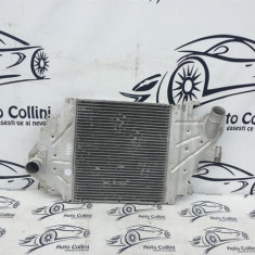 Intercooler Renault Clio - Intercooler turbo