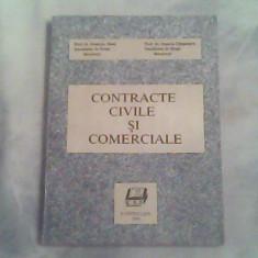 Contracte civile si comerciale-Prof.Dr.Francisk Deak, Prof.Dr.Stanciu Carpenaru
