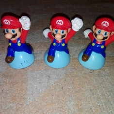 Figurina Super Mario originala Nintendo Altele