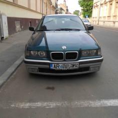 BMW 318 TDS, An Fabricatie: 1995, Motorina/Diesel, 393524 km, 1665 cmc, Seria 3
