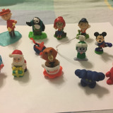 Figurine Kinder - Surpriza Kinder