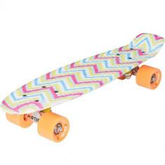 Skateboard Formula 1, Penny board