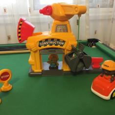 Jucarie Construction set - Scule si unelte