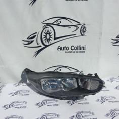 Far dr Ford Fiesta
