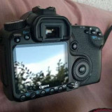 Schimb CANON D40 cu 3 obiective, stare f buna !! - DSLR Canon