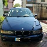 BMW 520d, An Fabricatie: 2001, Motorina/Diesel, 255000 km, 2000 cmc, Seria 5