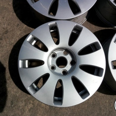 JANTE ORIGINALE AUDI VW 16 5X112 - Janta aliaj, Numar prezoane: 5