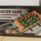 Joc masa de fotbal