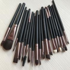 Set 20 pensule machiaj - Pensula machiaj