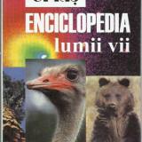 Tudor Opris - ENCICLOPEDIA LUMII VII - Atlas
