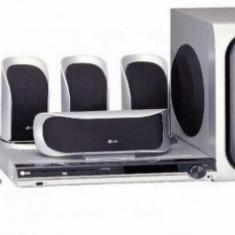 Home Cinema LG LH-T 751 SB - Sistem Home Cinema