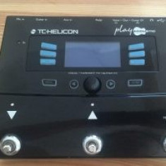 TC-Helicon Play Acoustic - Procesor Chitara