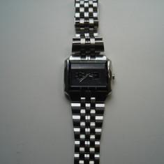 Ceas Police Time Piece, model 10811J, quartz - Ceas barbatesc Police, Lux - elegant, Otel, Calendar perpetuu