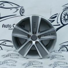 Janta R 16 VW Golf 5 Plus 6, 5Jx16H2 ET33 - Capace janta