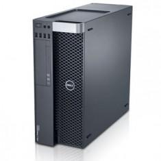 Workstation gaming Dell Precision T3600, E5-1650, SSD, GTX 1050 OC