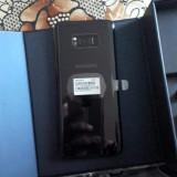 Vánd samsung gaslaxy s8 plus - Telefon Samsung, Negru, Neblocat, Single SIM