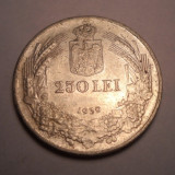 250 lei 1939 - Moneda Romania