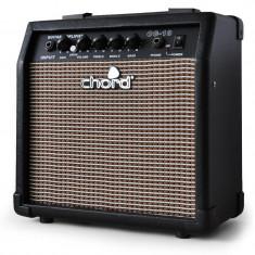 Amplificator de chitară CHORD CG-10, 15 cm