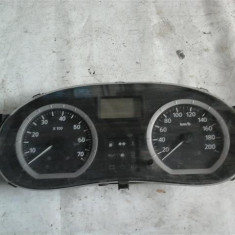Ceasuri bord Dacia Logan 1.5DCI An 2004-2008 cod 8200435080