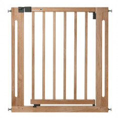 Poarta de Siguranta Easy Close Wood, Safety 1st