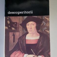Descoperitorii - Daniel Boorstin (volumul 2) - Istorie