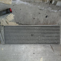 Radiator Intercooler Renault Megane an 2003-2008, 15DCI Berlincod 8200468425 - Intercooler turbo