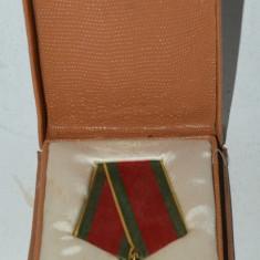Medalie IN CINSTEA INCHIDERII COLECTIVIZARII AGRICULTURII - 1962 - Medalii Romania
