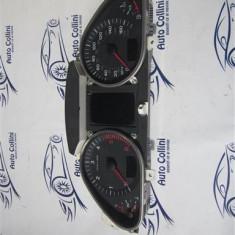 Ceasuri de bordmile Audi A6