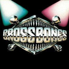 Crossbones - Crossbones -Reissue- ( 1 CD )