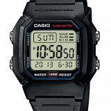Ceas original Casio Sport W-800H-1AVES - Ceas barbatesc