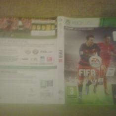FIFA 16  - XBOX 360