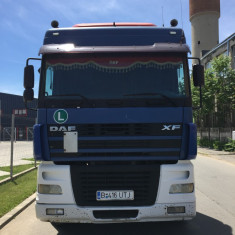 DAF XF 95.430 - Camion