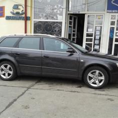 Perdele Interior Audi A4 B7 2004-2008 Break    5 PIESE    AL-TCT-3134