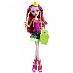 Jucarie fetite papusa Monster High Marisol Coxi Mattel