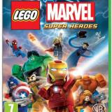 Joc consola Warner Bros Lego Marvel Super Heroes Xbox one - Jocuri Xbox One, Actiune, 3+