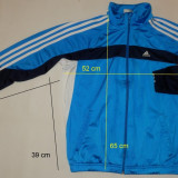 Bluza trening ADIDAS originala (S) cod-174496