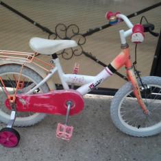 Emma Bike / bicicleta copii - 16
