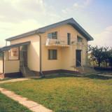 Vila in comuna Berceni. - Casa de vanzare, 140 mp, Numar camere: 4, Suprafata teren: 700