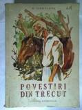 M. Sadoveanu - Povestiri din trecut