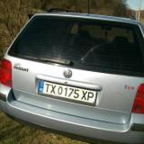Vw, Motorina/Diesel, PASSAT, Albastru, Break, Numar usi: 5