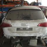 Hayon cu luneta+broasca+instalatie+balamale Audi Q5 an 2012 2, 0TDI, 170cp