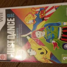Joc Just Dance 2015 Nintendo Wii - Jocuri WII Ubisoft