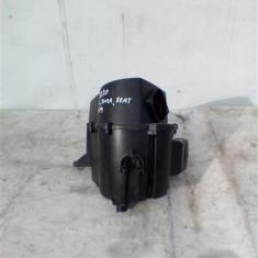 Carcasa filtru aer Vw Polo 16TDI An 2006-2014 cod 6R0129601C - Filtru aer sport