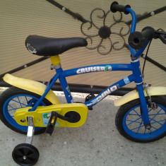 Dino Cruiser, bicicleta copii 12