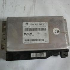 Calculator ESP, ABS Audi A6, A4 an 1998-2004 cod 8D0907389E