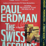 The Swiss Account - Carte in engleza