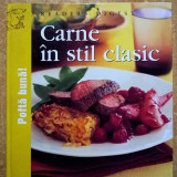Carne in stil clasic {Reader's digest}