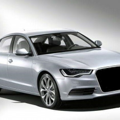 Perdele Interior Audi A6 C7 2010-> Sedan     5 PIESE   AL-TCT-5521