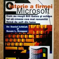 D. Ichbiah, S. L. Knepper - O istorie a firmei Microsoft